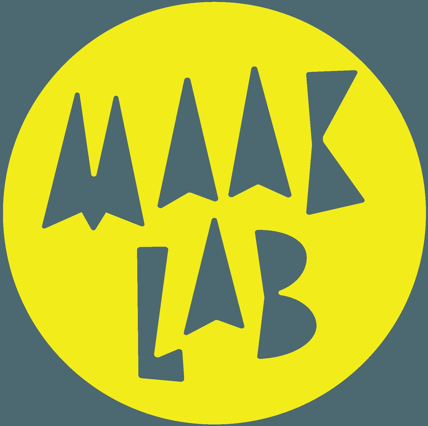 Maak-Lab-logo-geel